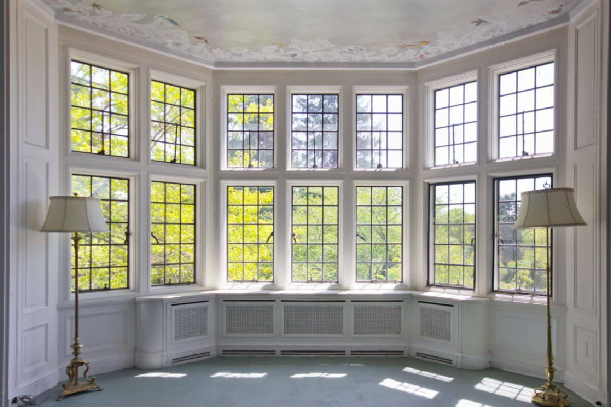 Replacement Bay Windows Derby