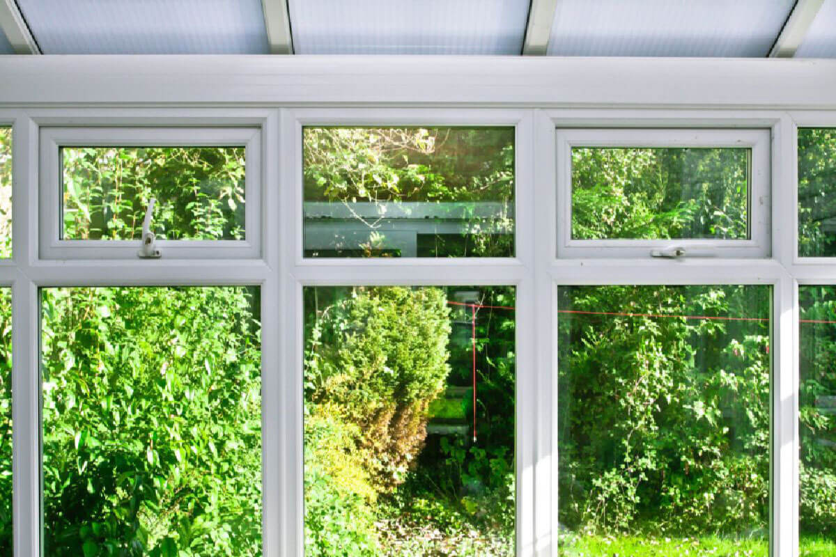 Replacement uPVC Windows Derby