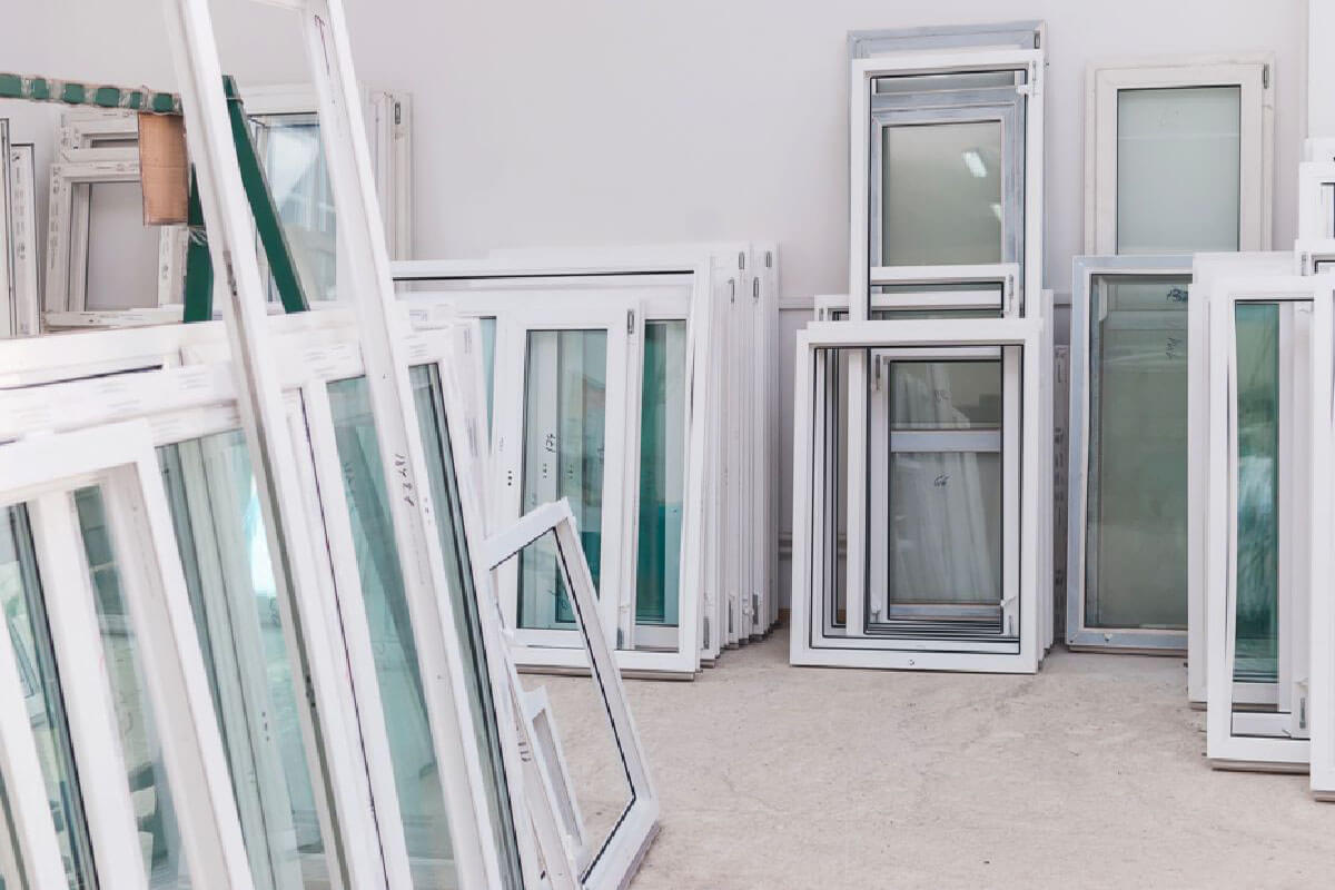 Replacement Window Suppliers Derby